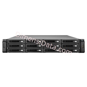 Picture of Storage Server NAS QNAP REXP-1210U-RP