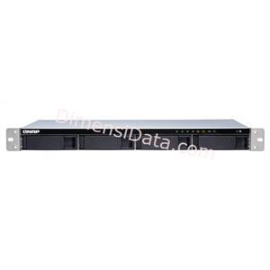 Picture of Storage Server NAS QNAP TS-431XeU-2G