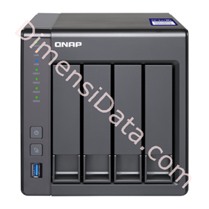 Picture of Storage Server NAS QNAP TS-431X2-2G