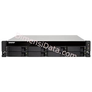 Picture of Storage Server NAS QNAP TS-853BU-RP 4GB RAM