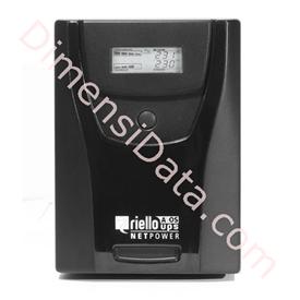 Jual UPS Riello Net Power 2000Va/1200W