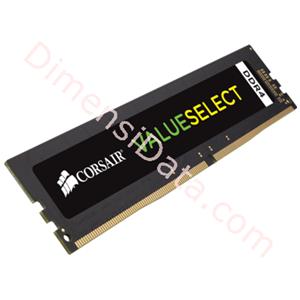 Picture of Memory Desktop DDR4 CORSAIR CMV16GX4M1A2666C18 (1 x 16GB)