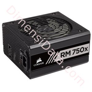 Picture of PSU CORSAIR RMx Series RM750x [CP-9020179-EU] 750 Watt