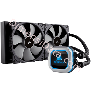 Picture of Cooler CORSAIR Hydro Series H115i PRO [CW-9060032-WW]