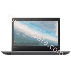 Picture of Notebook Lenovo IdeaPad IP320 DOS [80XG00-1BiD] Grey