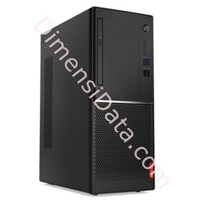 Picture of Desktop Mini Tower Lenovo V520 [10NK00-4PiA] DOS