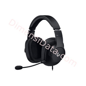 Picture of Headset Gaming Logitech G-Pro [981-000723]