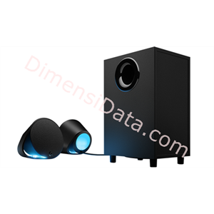Picture of Speaker Gaming PC Logitech Lightsync G560