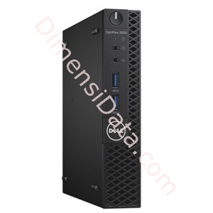 Picture of Desktop DELL OptiPlex 3050 Micro [i3-7100] W10Pro