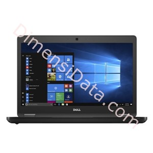 Picture of Notebook DELL Latitude 5480 [i7-7600U] 500GB W10Pro