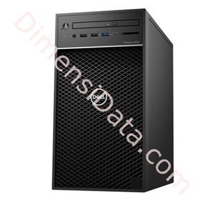 Picture of DELL Precision T3630 MT [Xeon E-2174G] 16GB Tower