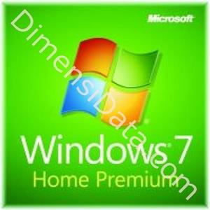 Picture of Windows 7 Home Premium, 64bit [OEM]