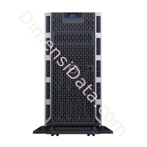 Picture of Tower Server DELL PowerEdge T330 [Xeon E3-1220v6, 16GB, 2x600GB]
