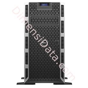 Picture of Tower Server DELL PowerEdge T430 [E5-2620v4, 16GB, 600GB SAS]