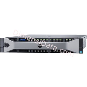 Picture of Rack Server DELL PowerEdge 2U R730 [(2) E5-2620v4, 64GB, 4x4TB NLSAS]