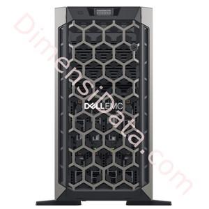 Picture of Tower Server DELL PowerEdge T440 [Xeon Bronze 3104, 8GB, 1TB SATA]