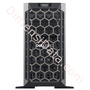 Picture of Tower Server DELL PowerEdge T440 [Xeon Bronze 3106, 8GB, 300GB SAS]
