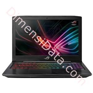 Notebook Laptop Asus Gaming 173 Rog Gl703ge