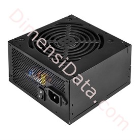 Jual Power Supply SILVERSTONE 600Watt (80+) ST60F-ES230