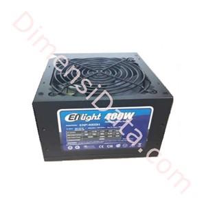 Picture of Power Supply ENLIGHT En-400 W (80+ Bronze)