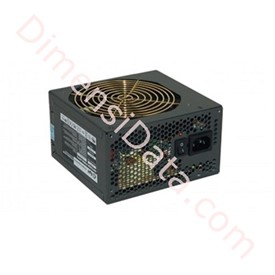 Jual Power Supply ENLIGHT En-430 W (80+ Bronze) Peak Up 480Watt