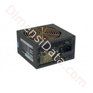 Picture of Power Supply ENLIGHT En-600 W (80+ Bronze)
