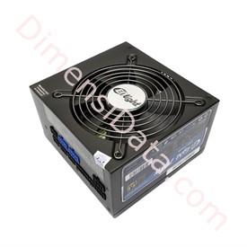 Jual Power Supply ENLIGHT En-700 W (80+ Bronze)