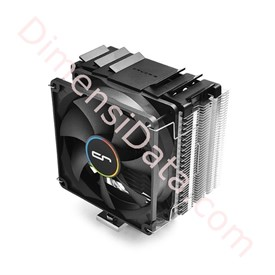 Jual CPU Cooler Cryorig M9a CR-M9a
