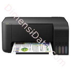 Jual Printer EPSON L3110