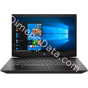 Picture of Laptop Gaming HP Pavilion 15-cx0057TX [4HG67PA] White