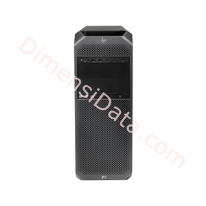 Picture of Desktop Workstation HP Z6 G4 [5LU36PA]