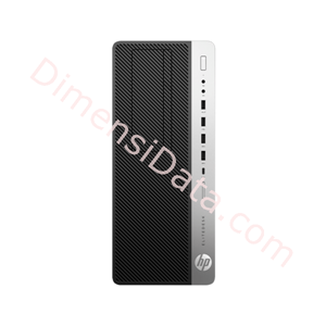 Picture of Tower PC HP EliteDesk 800 G4 [5FT02PA]