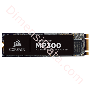 Picture of SSD M2 CORSAIR Force Series MP300 480GB [CSSD-F480GBMP300]