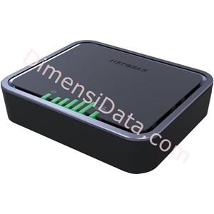 Picture of Modem NETGEAR LB2120 4G LTE [LB2120-100PES]