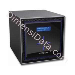 Picture of Storage Server NAS NETGEAR RN424 [RN42400-100AJS]