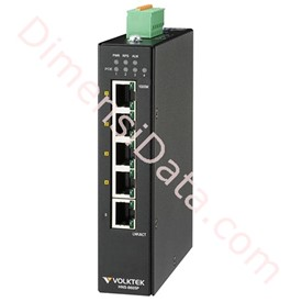 Jual Switch VOLKTEK HNS-8605P