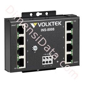 Jual Switch VOLKTEK INS-8008