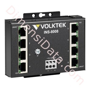 Picture of Switch VOLKTEK INS-8008