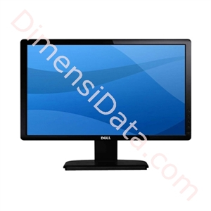Picture of DELL IN1930 18.5- Inch Flat Panel Monitor with LED