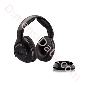 Picture of Headphone Sennheiser Wireless - RS 160