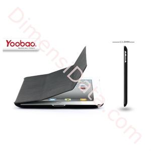 Picture of Yoobao iPad 2 iSlim case HITAM