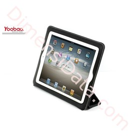 Jual Yoobao Apple iPad 2 iSmart leather case