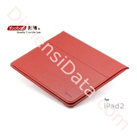 Jual Yoobao Executive Leather Case for Apple iPad2