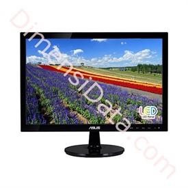 Jual ASUS VS197D 18.5  Inch LED Monitor