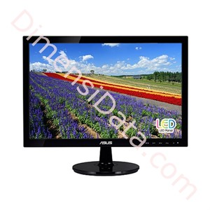 Picture of ASUS VS197D 18.5  Inch LED Monitor