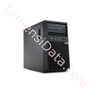 Server IBM System X3100 M4 (2582-32A) Tower