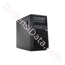 Jual Server IBM System X3100 M4 (2582-32A) Tower