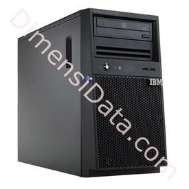 Jual Server IBM Tower System X3100 M4 (2582-A2A)