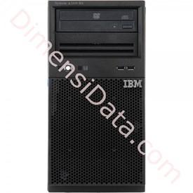 Jual IBM Tower Server System X3100 M4 (2582-C2A)