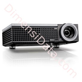 Jual Projector Dell 1510X Value Series